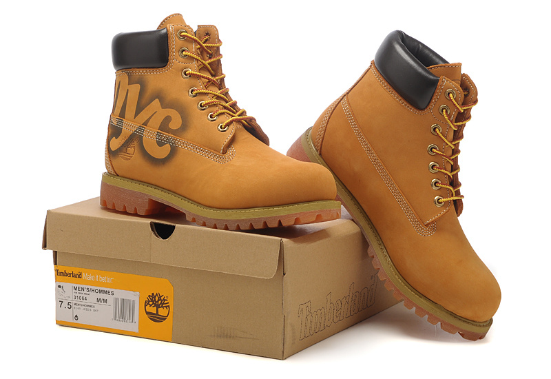 Bottes Timberland 6 inch Femme chaussures timberland taille